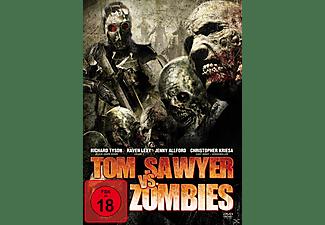Tom Sawyer Vs. Zombies